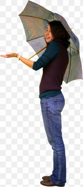 PEOPLE WITH UMBRELLA - Image Editing PNG