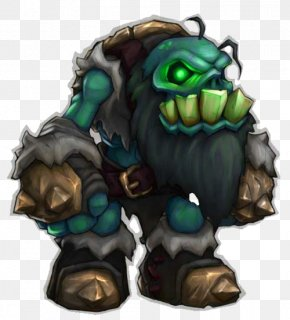 Dwarf - Torchlight II Xbox 360 Undead Game PNG