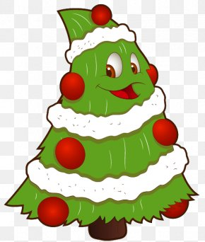 Transparent Funny Small Christmas Tree Clipart - Royal Christmas Message Christmas Day Wish Friendship Humour PNG