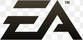Electronic Arts - Electronic Arts EA Sports Mirror's Edge Video Game Logo PNG