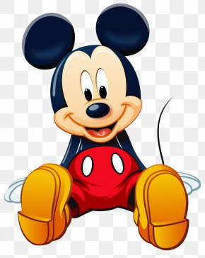 Mickey Mouse - Mickey Mouse Minnie Mouse Donald Duck Huey, Dewey And Louie PNG