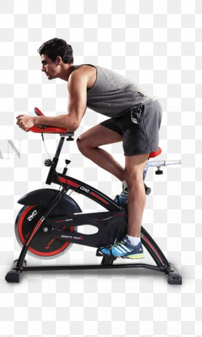 Sports Men Sports Equipment - Sport Download Stationary Bicycle PNG
