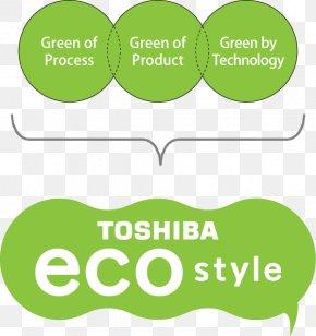Eco House Logo - Toshiba Satellite Brand Human Behavior Leaf PNG
