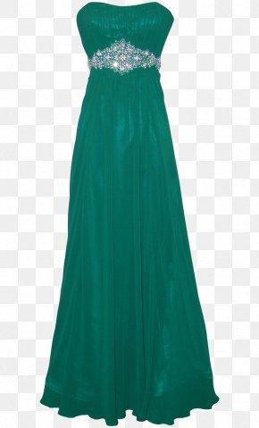 Dress - Dress T-shirt Clothing Prom Clip Art PNG
