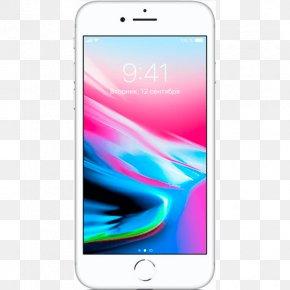 Apple - Apple IPhone 8 Plus IPhone 7 256 Gb PNG