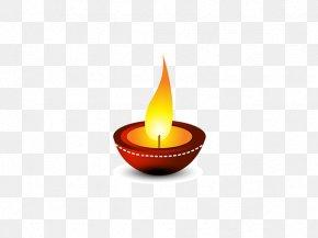 Download For Free Diwali In High Resolution - Light Diwali Diya Clip Art PNG