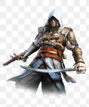Assassins Creed - Assassin's Creed IV: Black Flag Assassin's Creed III Assassin's Creed Syndicate Ezio Auditore PlayStation 3 PNG