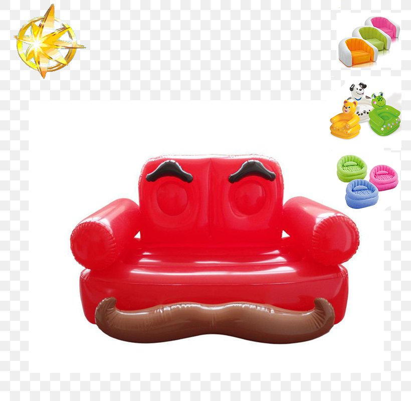 Couch Sofa Bed Inflatable Vango Chair