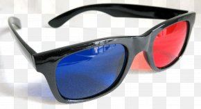 3D Cinema Glasses Image - Glasses Nvidia 3D Vision Polarized 3D System PNG