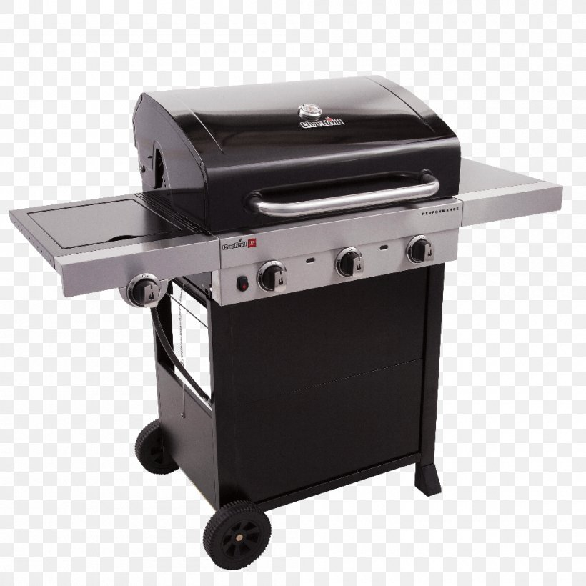 Barbecue Grilling Char-Broil Performance 463376017 Char-Broil Performance 330, PNG, 1000x1000px, Barbecue, Bbq Smoker, Charbroil, Charbroil Performance 463376017, Cooking Download Free