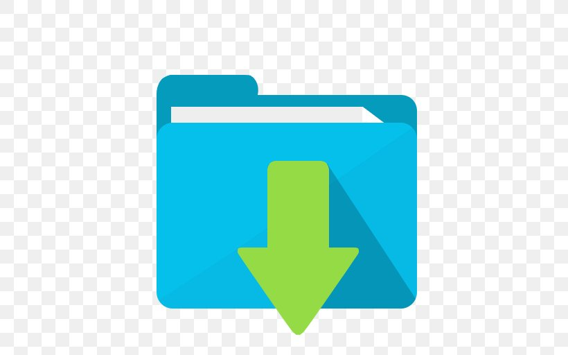 Directory Application Software Computer File, PNG, 512x512px, Directory, Android, Android Kitkat, Aqua, Area Download Free