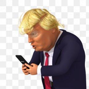 Donald Trump - Donald Trump United States Covfefe Republican Party PNG