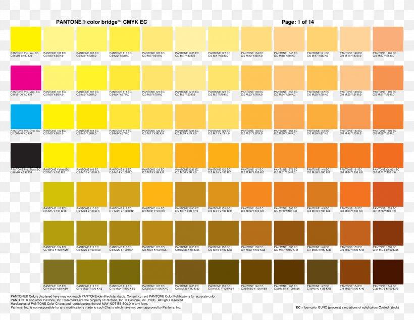 Chart pms matching PANTONE COLOR