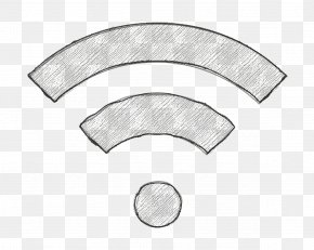 Metal Wifi Icon - Complex-facilities Icon Wifi Icon PNG