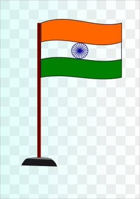 Flag Cliparts - Flag Of India Indian Independence Movement National Flag PNG