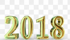 2018 Happy New Year Free Download - New Years Day Wish Christmas PNG