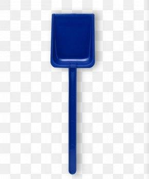 Plastic Sand Shovel - Plastic Angle PNG