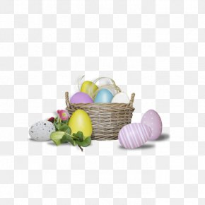 Easter - Easter Egg Tree Greeting World Wide Web PNG