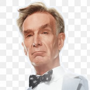 Guy Background Bill Nye - Bill Nye Saves The World Scientist Image Playlist PNG