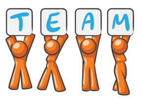 Effective Cliparts - Student Group Work Teamwork Social Group Clip Art PNG