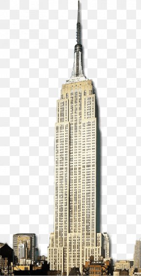 Statue Of Liberty - Empire State Building Statue Of Liberty Clip Art PNG