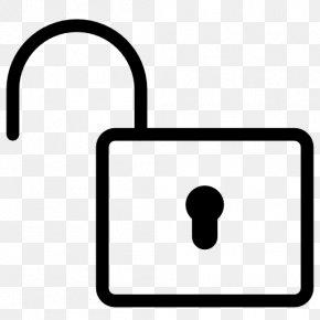 Key - Padlock Key Clip Art PNG