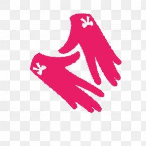 Gloves - Glove Animation Clothing Illustration PNG