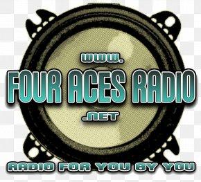 Radio Station - Internet Radio Four Aces Radio Streaming Media Radio Live News PNG