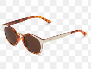 Contrasts - Goggles Sunglasses Clothing Accessories Ray-Ban Round Metal PNG