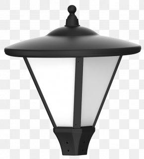 Light - Light-emitting Diode Landscape Lighting LED Street Light PNG