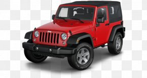 Jeep - 2017 Jeep Wrangler Chrysler Car Dodge PNG
