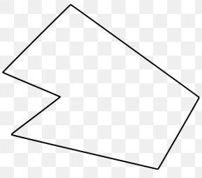 Angle - Concave Polygon Area Perimeter Line Segment PNG