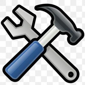 Spanner - Wrench Adjustable Spanner Computer File PNG