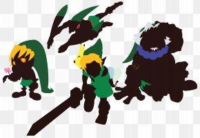 The Legend Of Zelda: Majora's Mask Hyrule Warriors Link The Legend Of Zelda: Twilight Princess HD The Legend Of Zelda: Breath Of The Wild PNG