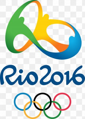Olympic Rings - 2016 Summer Olympics 2016 Summer Paralympics Olympic Games Rio De Janeiro 2012 Summer Olympics PNG