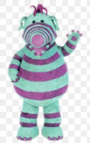 Childlike Cartoon - Character Birthday Present CBeebies Cartoon BBC One PNG