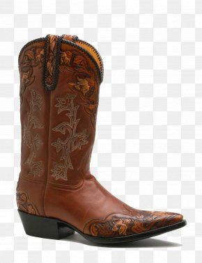 Boot Image - Cowboy Boot PNG