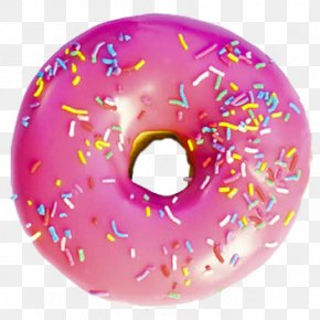 Donuts Frosting & Icing Boston Cream Doughnut Sprinkles National Doughnut Day PNG