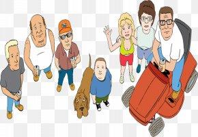 King Of The Hill - Thumb Human Behavior Clip Art PNG