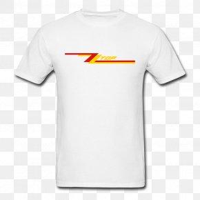 Tshirt - T-shirt Sleeve Bear White Yellow PNG