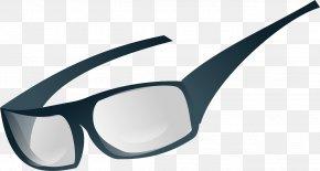 Glasses - Goggles Sunglasses Clip Art Eyewear PNG