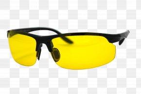 Polarizer Driver's Mirror - Sunglasses Eyewear Visual Perception Glare PNG