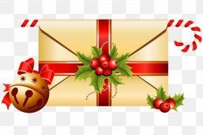 Santa Claus - Santa Claus Christmas Letter Clip Art PNG