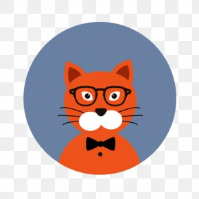 Cat Animal Tag Vector - Cat Animal Vecteur PNG