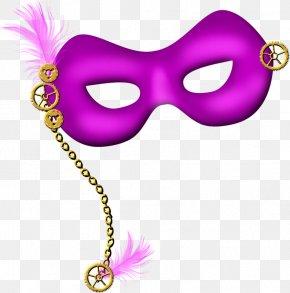 Mardi Gras - Mask Masquerade Ball Carnival Mardi Gras Clip Art PNG