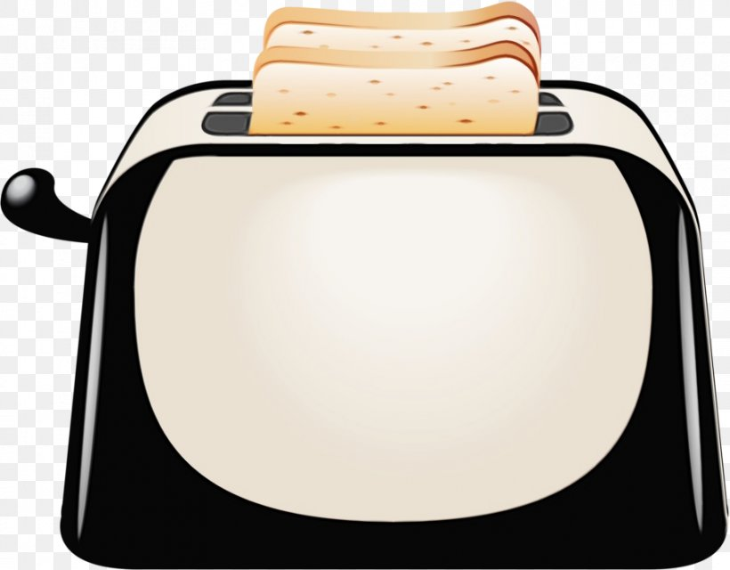 Toaster Clip Art Small Appliance Home Appliance Cookware And Bakeware, PNG, 907x708px, Watercolor, Cookware And Bakeware, Home Appliance, Paint, Small Appliance Download Free