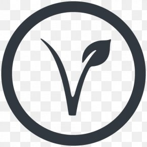 Vegetarian - YouTube Button PNG