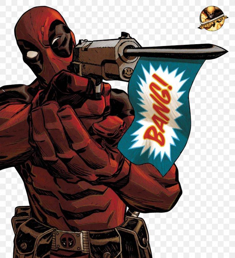 Deadpool Bob, Agent Of Hydra Poster Marvel Comics Comic