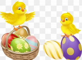 Easter - Easter Bunny Clip Art PNG
