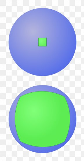 Euclidean Vector - Circle Area Sphere PNG